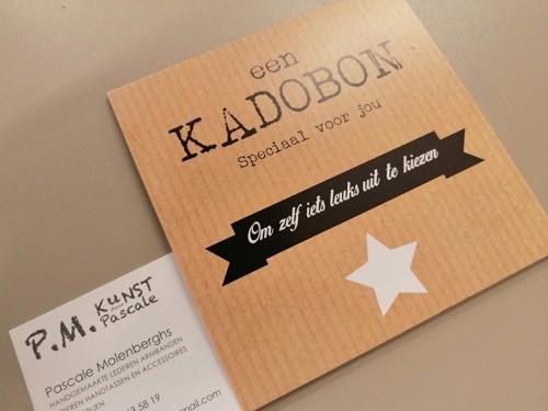 Kadobon 75€