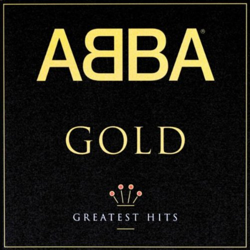 ABBA - Gold - Greatest Hits (CD)
