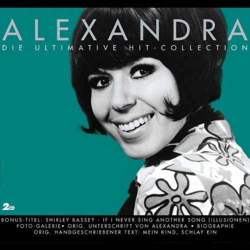 Alexandra - Die Ultimative Hit-Collection (CD)