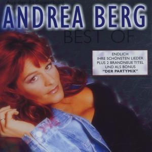 Andrea Berg - Best Of (CD)