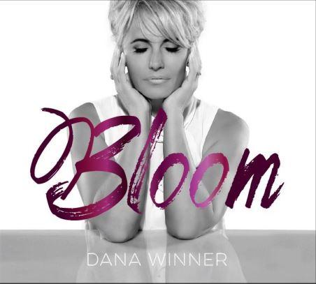 *      Dana Winner - Bloom (CD)