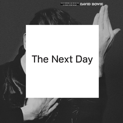 David Bowie - The Next Day (Limited) (CD)