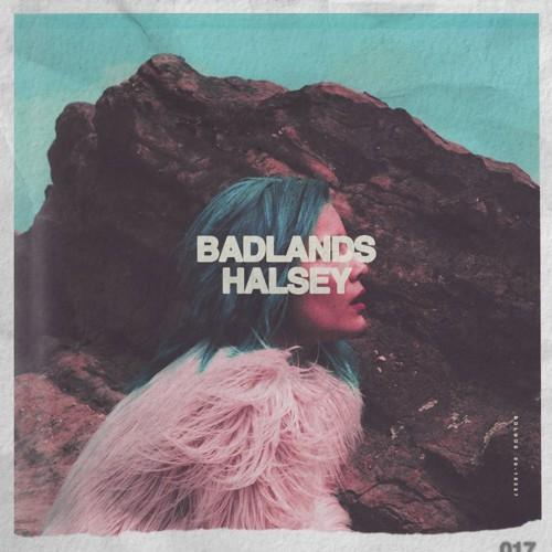 Halsey - Badlands (Deluxe) (CD)