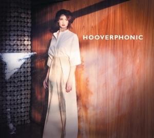 Hooverphonic - Reflection (Digi) (CD)