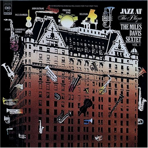 Miles Davis - Jazz At The Plaza (CD)