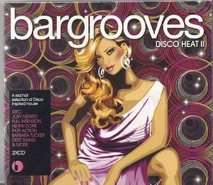 Various - Bargrooves / Disco Heat 2 (CD)