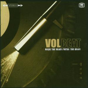 Volbeat - Rock The Rebel/Metal The Devil (CD)
