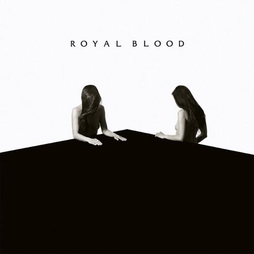 *            Royal Blood - How Did We Get So Dark - Tijdelijk t/m 28/2 goedkoper (LP)