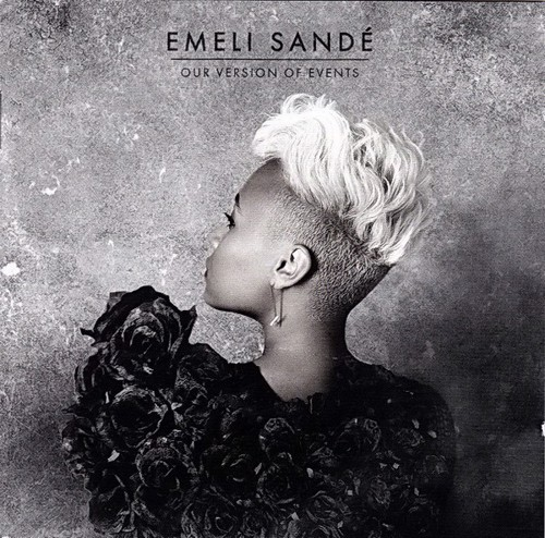 *      Emeli Sande - Our Version Of Events (CD)