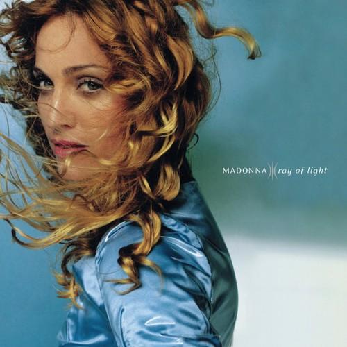 *        Madonna - Ray Of Light (Clear Vinyl) - Black Friday 2018 - 2LP (LP)