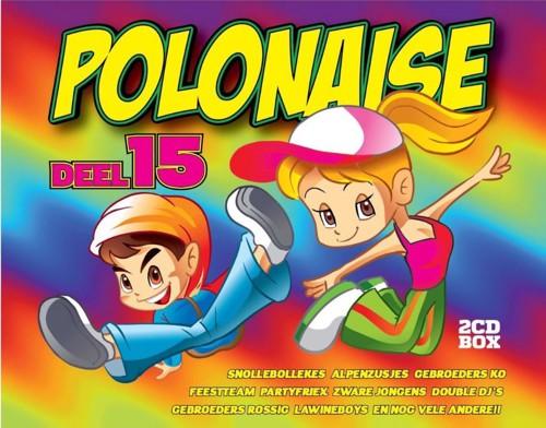 *      Various - Polonaise 15 - 2CD (CD)