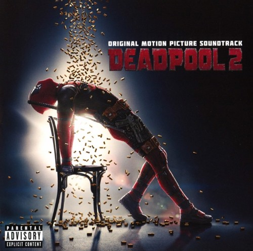 OST / Various - Deadpool 2 (CD)