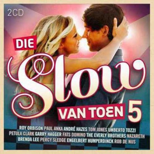 Various - Die Slow Van Toen 5 - 2CD