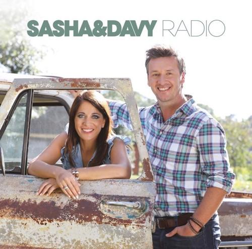 Sasha & Davy - Radio (CD)