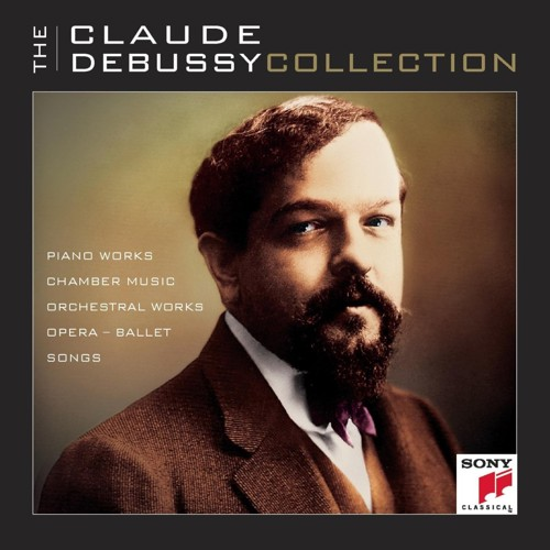 Debussy / Various - The Claude Debussy Collection - Box set (CD)