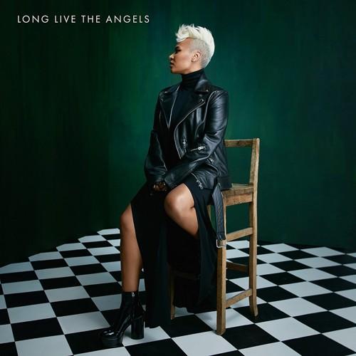 *      Emeli Sande - Long Live The Angels (Deluxe) (CD)