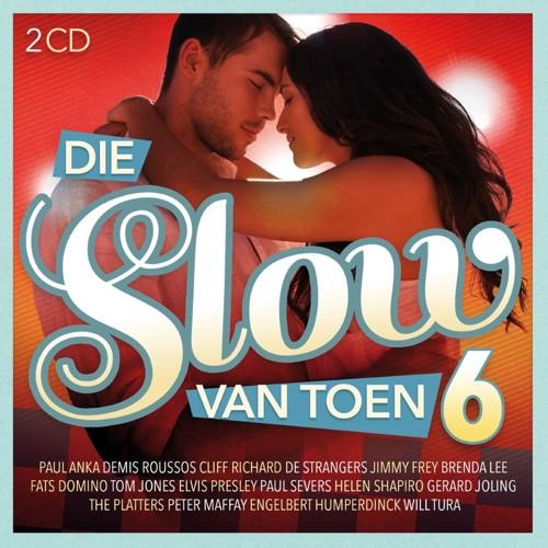 *      Various - Die Slow Van Toen 6  - 2CD (CD)