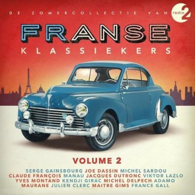 *      Various - Franse Klassiekers Vol. 2 - 2CD