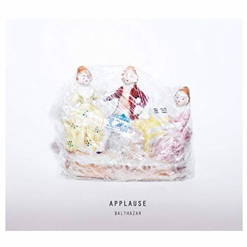 *       Balthazar - Applause - Tijdelijk goedkoper (LP)