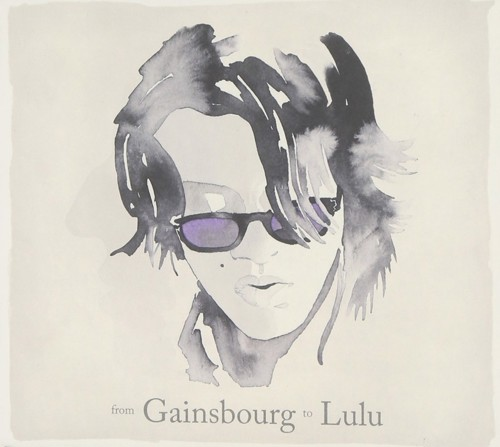 Lulu Gainsbourg / Various - From Gainsbourg To Lulu (CD)