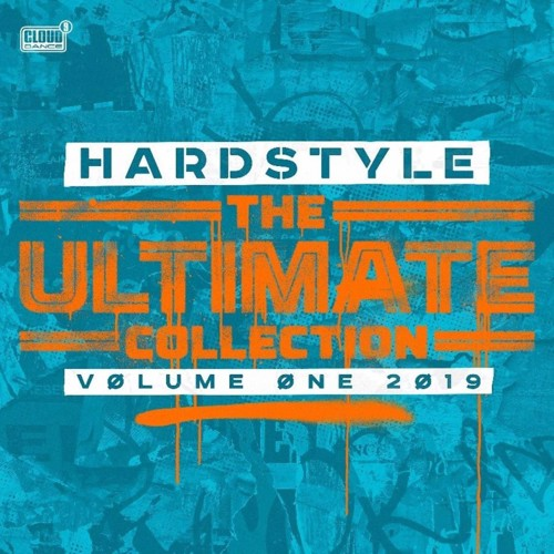 Various - Hardstyle The Ultimate Collection 1.2019 - 2CD (CD)