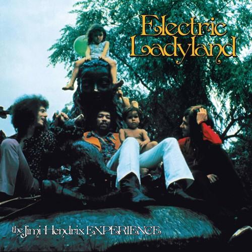 *            Jimi Hendrix Experience - Electric Ladyland - 50th Anniversary - Box set (CD)