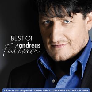 Andreas Fulterer - Best Of (CD)