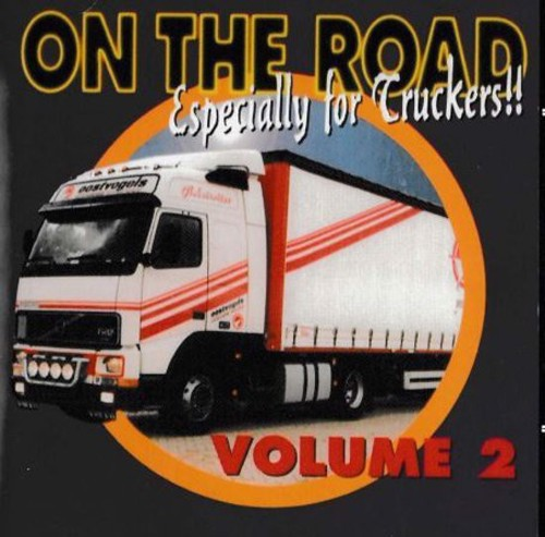 Various - On The Road Vol.2 (CD)