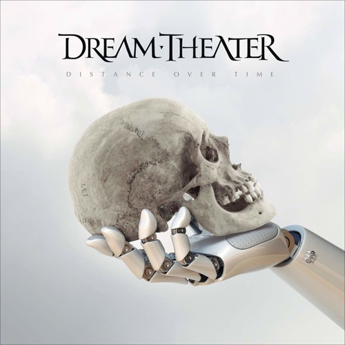 Dream Theater - Distance Over Time (2LP+CD) (LP)