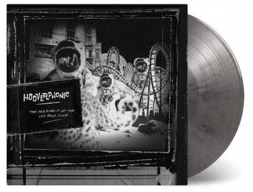 Hooverphonic - The President Of The LSD Golf Club (Silver vinyl) - Record Store Day 2019 (LP)