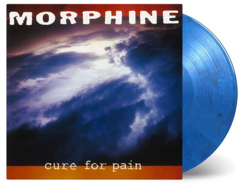 Morphine - Cure For Pain (Coloured) (LP)