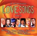 Various - All Time Greatest Love Songs Volume 2 (CD)