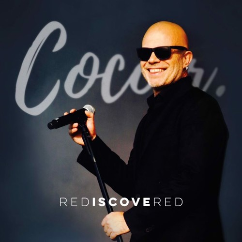 Coco Jr. - Rediscovered (CD)