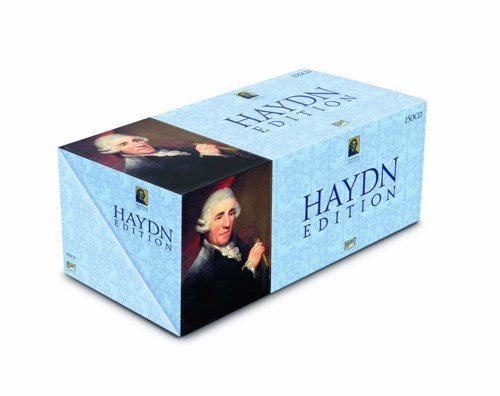 Haydn / Various - Haydn Edition - Box set (CD)