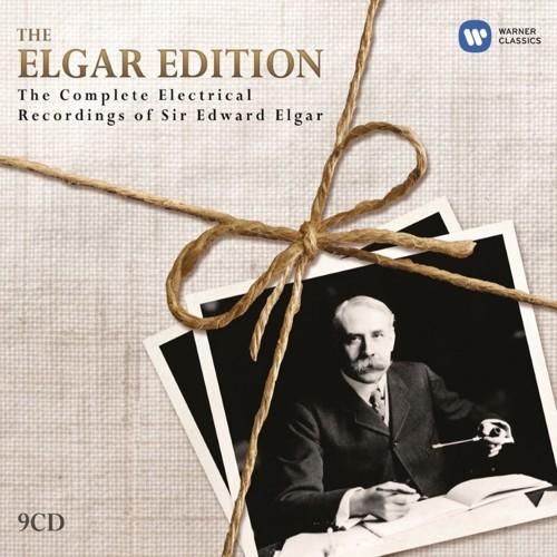 Elgar / Various - The Elgar Edition - Box set (CD)