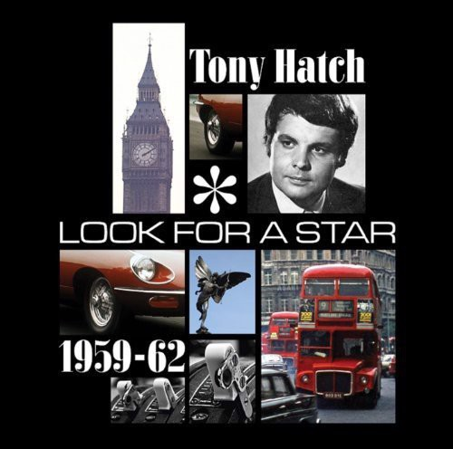 Tony Hatch / Various - Look For A Star 1959-1962 (CD)