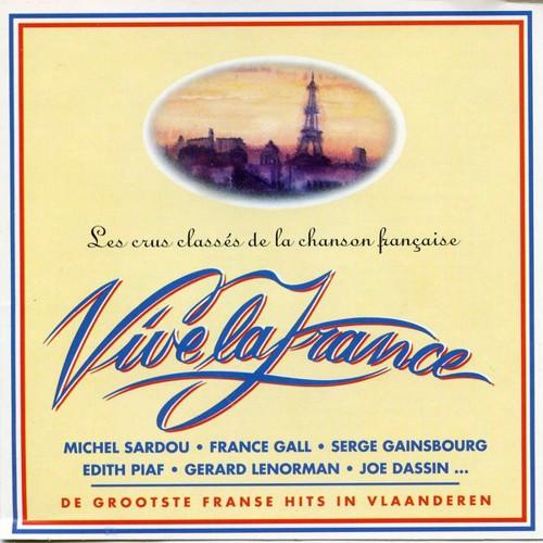 *      Various - Vive La France 1 - 2CD (CD)
