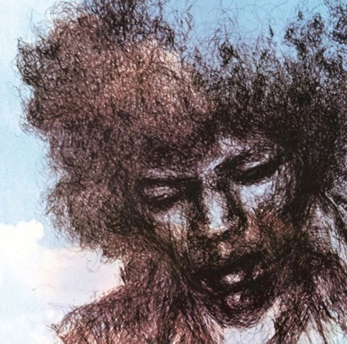 *            Jimi Hendrix - The Cry Of Love (CD)