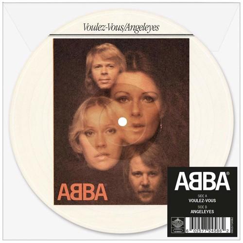 Abba - Voulez-Vous (Picture Disc) (SV)