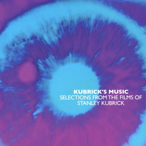 OST / Various - Kubrick's Music (4CD)