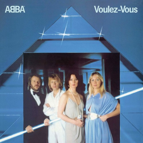 Abba - Voulez-Vous (Half Speed Mastered) - 2LP (LP)