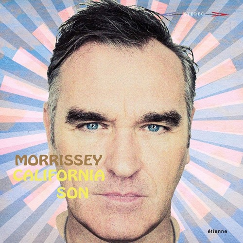 Morrissey - California Son (CD)