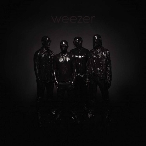 Weezer - The Black Album (CD)