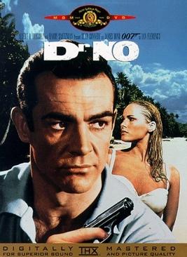 *         Film - Dr. No (James Bond) (DVD)