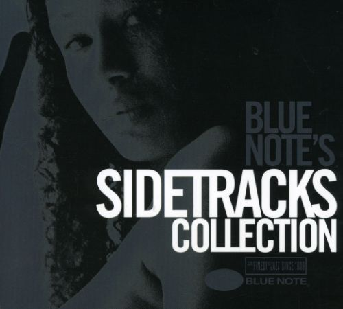 Various - Blue Note's Sidetracks Collection - Box set(CD)