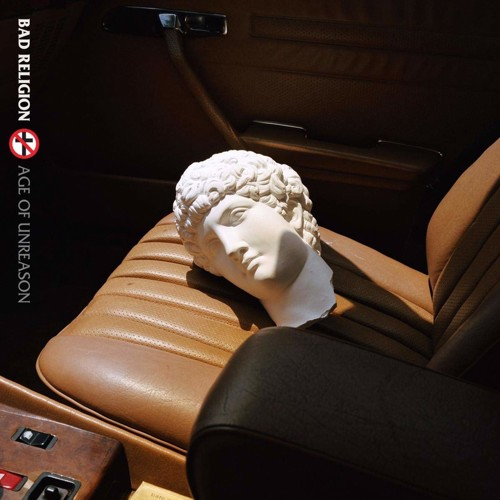 Bad Religion - Age Of Unreason (Indie Only Clear Vinyl) (LP)