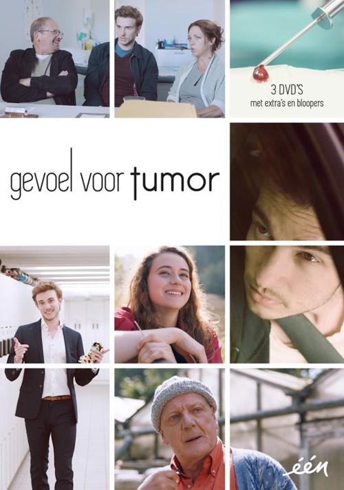 TV-Serie - Gevoel Voor Tumor - 3 disks (DVD)