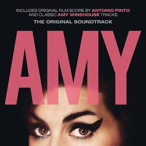 Amy Winehouse - Amy (OST) - 2LP