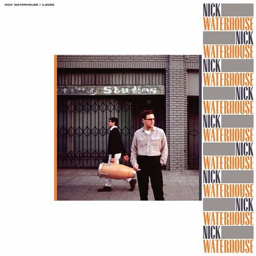 Nick Waterhouse - Nick Waterhouse (CD)