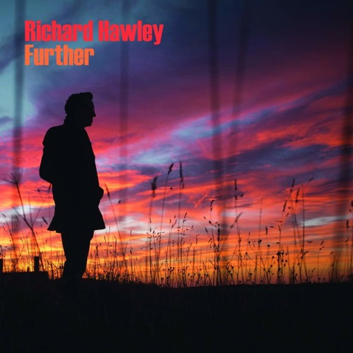 Richard Hawley - Further (Orange Vinyl - Indie Only) (LP)